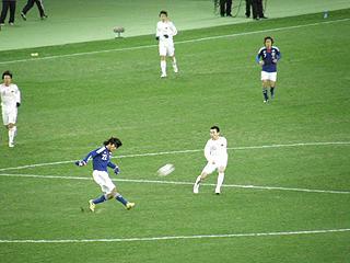 日本×中国 東アジア選手権2010_c0025217_0441038.jpg