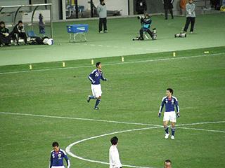 日本×中国 東アジア選手権2010_c0025217_0441682.jpg