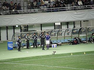 日本×中国 東アジア選手権2010_c0025217_044492.jpg