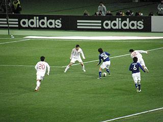 日本×中国 東アジア選手権2010_c0025217_0461215.jpg