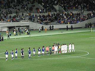 日本×中国 東アジア選手権2010_c0025217_0462939.jpg