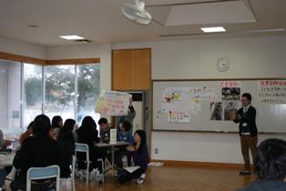 見附市立新潟小学校にて「学校に行けないってどういうこと?」ワークショップを実施しました。_c0167632_16524180.jpg