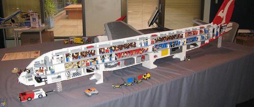レゴ好きには、たまらん_d0085634_19393833.jpg