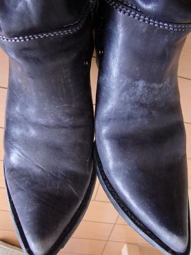 「靴は毎日磨く」って?_a0098948_337849.jpg