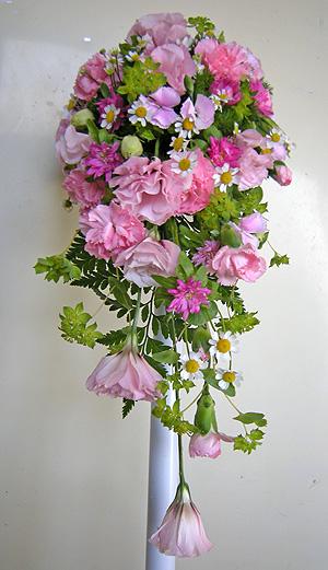 2月8日 花嫁の花束集中講座_a0001354_22172933.jpg