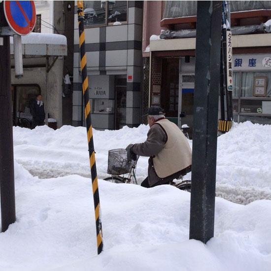 融ける冬_e0082981_2334490.jpg