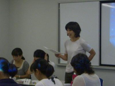 第1回全体総会開催しました! 2009年8月27日『関西活動本部』_c0206588_15153333.jpg