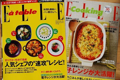 休日の挑戦料理…2つのパスタ_c0124100_1130185.jpg