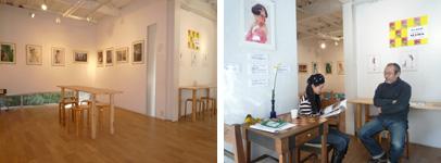 2010/2月 吉村一風作品展『~Ippu Art Works~ NUDISM 』開催中です!_e0189606_16411384.jpg