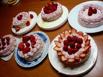2月8日(月) 洋菓子コース_d0138307_20235375.jpg