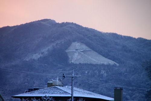 鴨川雪景色_e0048413_2195337.jpg