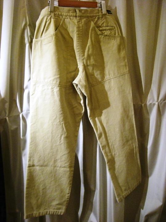 "Patagonia \""stand up pants\""_f0191324_23163180.jpg"
