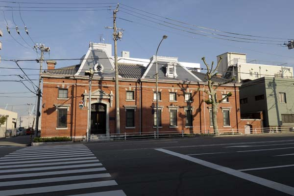 石川ビル(旧東京倉庫兵庫出張所)_b0175635_14523710.jpg