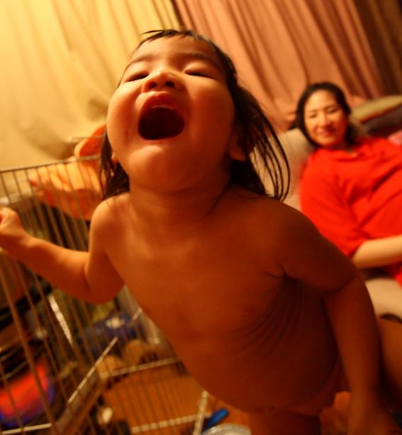 出産準備 1 お風呂