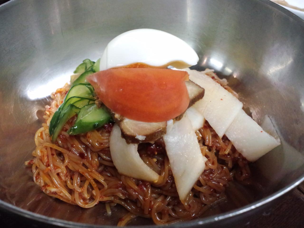 韓国料理♪_c0151965_101144.jpg