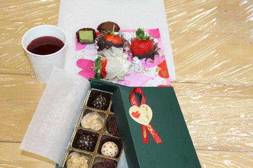 ☆★第51回コルモ★バレンタインチョコ作り レポート★☆_e0043367_20302370.jpg