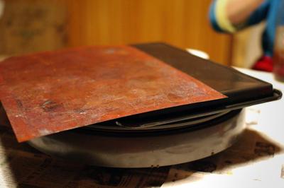 皮から手作り焼き餃子_c0110869_230739.jpg