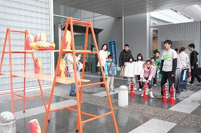 イザ!カエル大キャラバン!inHAT神戸 開催!part2_c0036272_216217.jpg