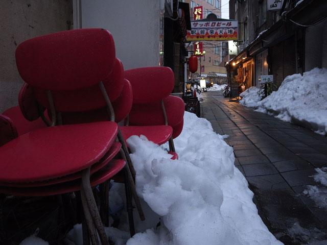 雪のち雨_e0082981_23321990.jpg