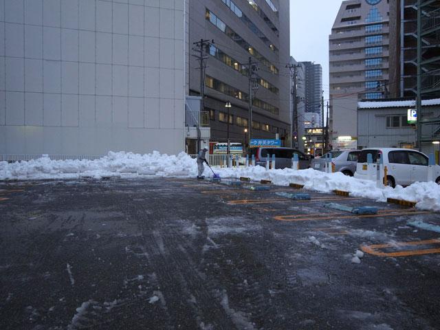 雪のち雨_e0082981_23323282.jpg