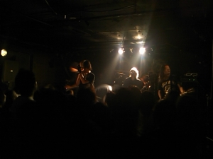 The LIST Release Party @池袋Black Hole_b0144406_1134260.jpg
