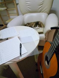 ソファの使い方が今日は猫っぽかった_f0181924_0121792.jpg