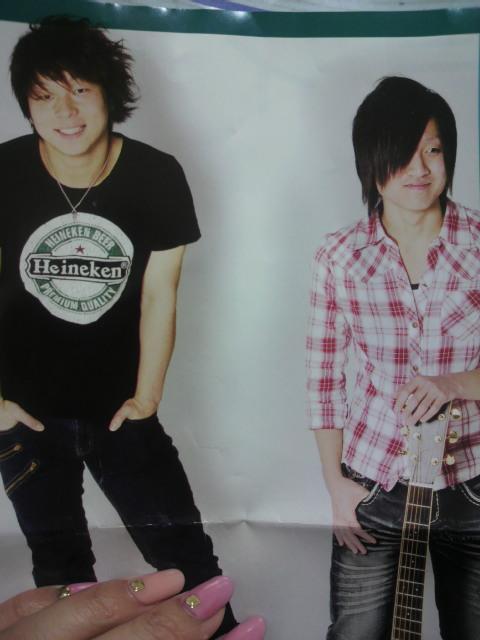 【講師 斉藤】大ファンの・・・!_e0166340_22342213.jpg