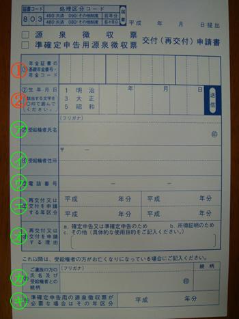 源泉徴収票再交付申請書_d0132289_15583.jpg