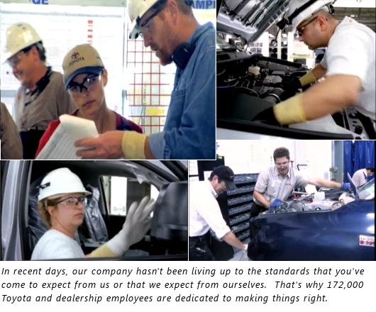 アメリカで放映されてるトヨタ自動車のリコール問題についてのCM_b0007805_553529.jpg
