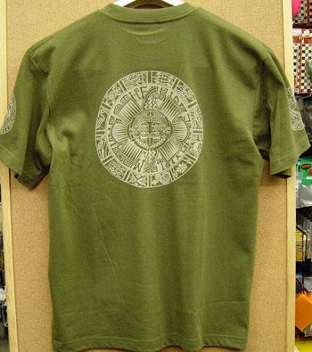 OTHERSIDEのTシャツ(2009年モデル「OTHERSIDE008」)の、 おおの特注カラーが入荷しました!_a0153216_145169.jpg