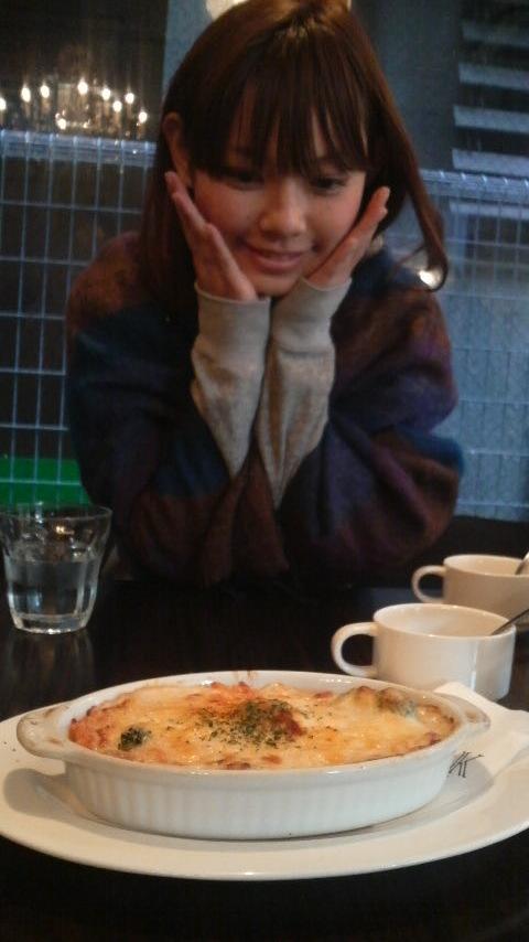 ドリアと可愛い子ちゃん_a0146017_20355710.jpg