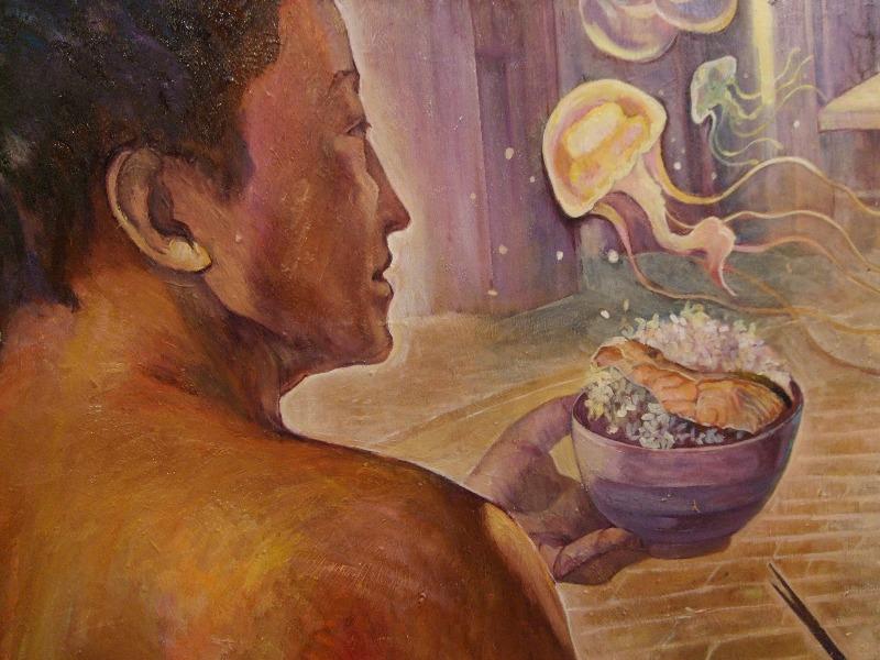 1192) たぴお 「水戸麻記子・絵画展  MITORAMAFULL」 2月8日(月)~2月13日(土)  _f0126829_15423263.jpg