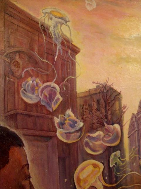 1192) たぴお 「水戸麻記子・絵画展  MITORAMAFULL」 2月8日(月)~2月13日(土)  _f0126829_15515139.jpg