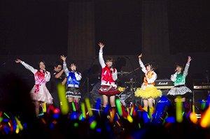 TVアニメ「けいおん!」ライブイベント~レッツゴー!~ ライブレポートが到着!_e0025035_041104.jpg