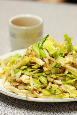 大好きな中華料理屋さん來來(らいらい)_c0165636_0361970.jpg