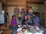 ~母実家でお正月~New Year\'s celebration at uncle\'s house!_a0138438_894424.jpg