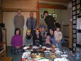 ~母実家でお正月~New Year\'s celebration at uncle\'s house!_a0138438_89519.jpg
