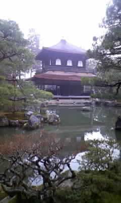 京都 その4 銀角寺_b0090375_665475.jpg