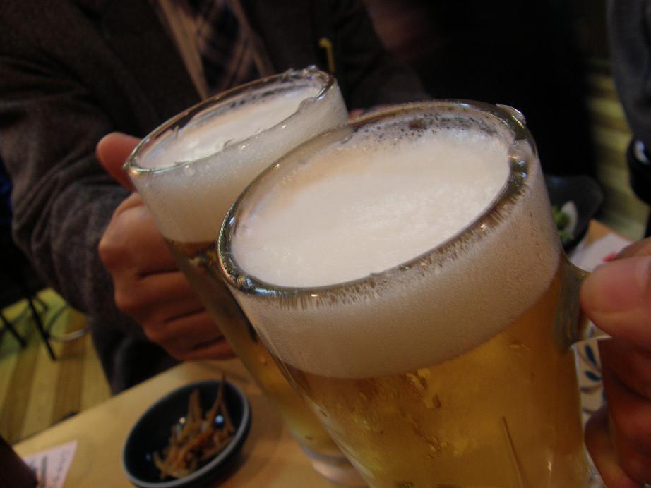 居酒屋 おおえす    三宮_c0118393_7494696.jpg