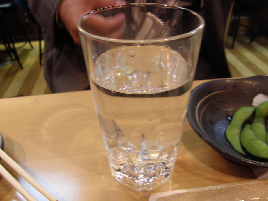 居酒屋 おおえす    三宮_c0118393_804951.jpg
