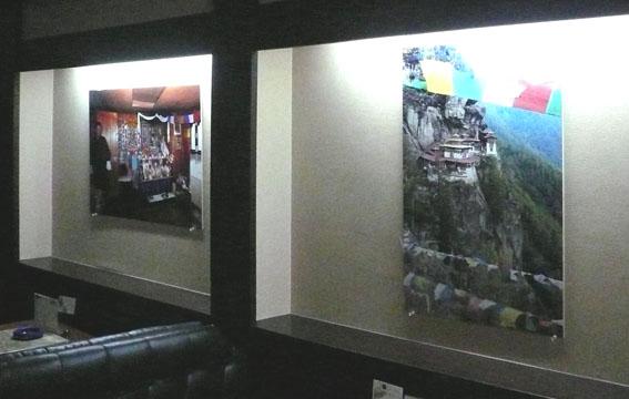 西方 ブータン展_e0054299_15452957.jpg