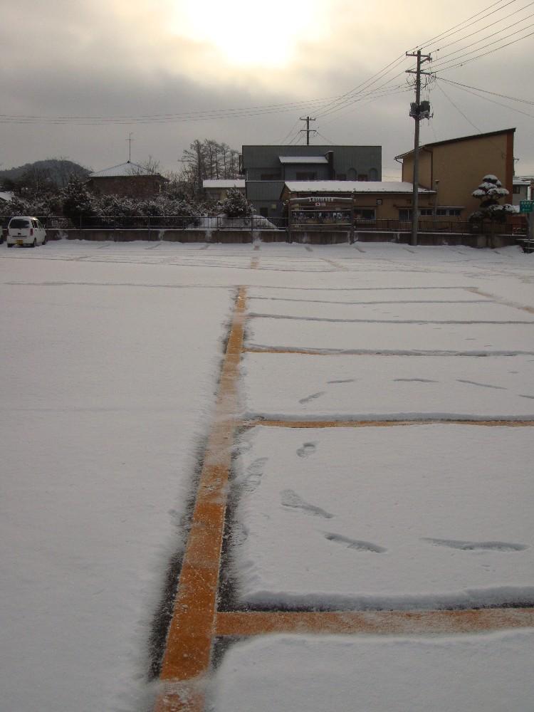 本日も除雪から_c0111229_218667.jpg