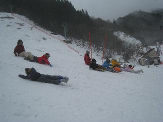 2/10に4,5歳児クラス一緒に雪遊びにいってきました!_c0151262_12591325.jpg