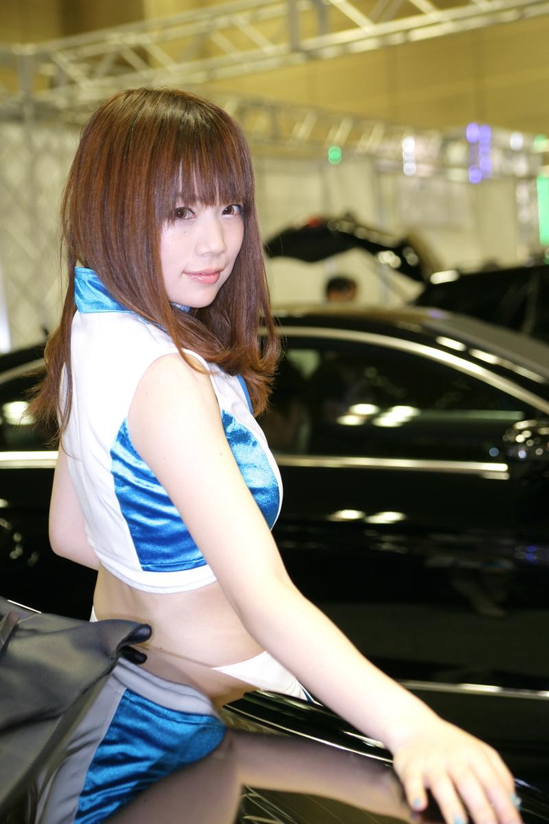 大阪オートメッセ 2010 1 _f0021869_23381527.jpg