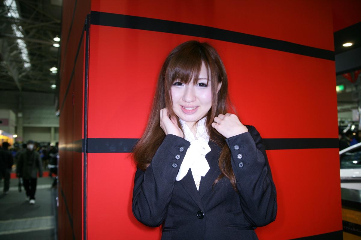 大阪オートメッセ 2010 1 _f0021869_23383630.jpg