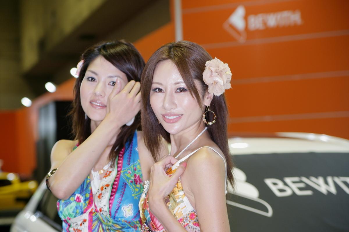 大阪オートメッセ 2010 1 _f0021869_23395655.jpg