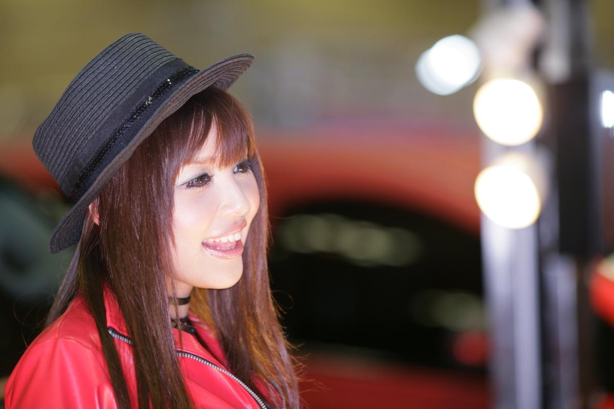 大阪オートメッセ 2010 1 _f0021869_23401569.jpg