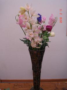 今週のお花_f0213974_0435545.jpg