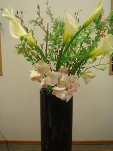 今週のお花_f0213974_045723.jpg
