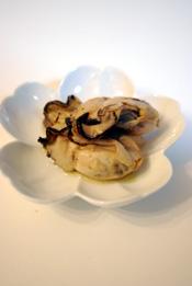 牡蠣の割烹式マリネ_b0150295_1362318.jpg